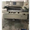 出售:二手137上海申威达伺服电脑切纸机