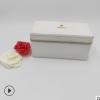 厂家直销礼品盒PU皮包中纤板礼品盒掀盖式礼品盒各种礼品盒可定制