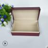 厂家直销酒盒 斜口酒盒餐具盒酒具盒 PU皮礼品包装盒保健品包装盒