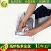 厂家直销生鲜蔬果专用一次性铝箔保温袋 铝膜珍珠棉保温袋批发