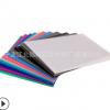 宁波陆阳厂家定制高质量彩色塑料中空板 特价防水防潮万通板批发