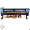 大幅面UV写真机 车贴墙纸壁画UV卷材写真机