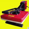 新款热转印高压烫画机T恤印花机器工艺礼品加工设备欧式烫画机