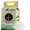 厂家生产米面粉手提塑料包装袋 彩印真空大米袋包装袋定做印logo