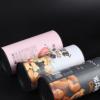 厂家定制食品纸罐食品级环保纸筒礼品罐