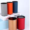 厂家现货LOGO定做印刷包装圆筒罐食品礼盒 花茶茶叶礼品包装纸罐