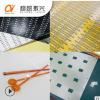 皮秒激光切割机 紫外PI膜覆盖膜pp薄膜双工位切割机