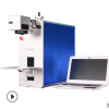 上海便携式激光打标机打码机定制可乐激光刻字机器生产日期喷码机
