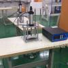 东莞厂家源头生产KN95口罩封口机,超声波半自动口罩封边机,