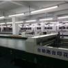 布料裁片印花机 自动印花机 可以自动转多条台印刷