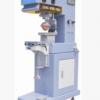 单色油盅移印机zx-100