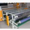 厂家生产多功能滚筒压烫机 匹布烫金机