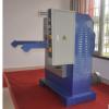 厂家专业生产 油压皮革压花机 皮具压花机