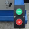 厂家供应 皮革凹凸压花机 凹凸压纹机 可定制