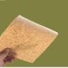 供应FSC®认证牛皮纸80g黄牛皮 100克平张黄牛皮纸 包装纸可定制