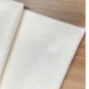 厂家直销30色平纹沙发麻布纯色加厚涂层棉麻布料涤亚麻沙发垫面料