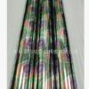 孔雀翅膀花纹烫金纸布料孔雀纹烫印膜服装花纸烫金箔