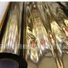 双面金银系列烫金纸 亚克力双面金银烫金膜 双面烫钻烫金纸贴金箔
