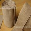 【厂家】黄麻卷 黄麻条 黄麻带 包装铁器麻布