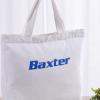 厂家批发 帆布袋定做环保袋订制折叠手提袋子印刷广告棉布袋定制
