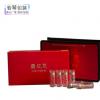 新款通用藏红花包装盒 藏红花6支礼品盒 空盒 木盒 厂家批发 直销