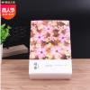 工厂定制手工皂包装纸盒花茶叶包装通用食品白卡纸包装盒定做批发