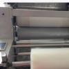 JC免费打样薄膜压痕机 方格纹压纹机