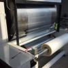真空袋薄膜压纹机一体机 压纹压花机器