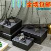 蝴蝶结礼品盒定制精美韩版情人节创意生日口红礼盒包装盒礼物盒