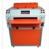 热销供应 24寸多轴花纹淋膜机 半自动4轴淋膜机
