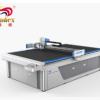 橡胶地板切割机价格 纤维板中底板切割机 纤维复合材料切割打样机