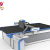 厂家直销2516 毛绒布地毯自动送料快速数控裁剪切割机