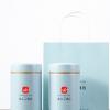 随身迷你便携家用铁罐密封马口铁茶叶罐旅行茶叶罐铁盒包装盒金属