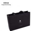 厂家直销定做服装袋烟袋外卖打包袋手提红酒袋专业定制印刷清晰
