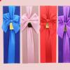 长方形礼品盒3朵香皂花礼盒 花束包装盒 鲜花批发定制