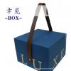 2020新款创意结婚喜糖盒伴娘伴手礼盒定制ins网红礼品包装盒