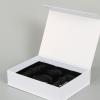 厂家定做 翻盖天地盖礼盒 高档化妆品保健品面膜盒 设计定制LOGO