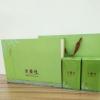 茶叶包装直销批发 原产地二合一 红色绿色茶叶制罐茶叶盒可定制