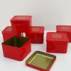 厂家直销茶叶包装 原产地六合一礼盒 创意茶叶罐手袋纸罐批发定制