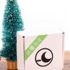 瓦楞纸包装盒定做批发 个性覆膜广告纸盒 定做翻盖包装盒印刷