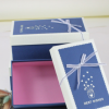 厂家七夕情人节礼品盒鲜花礼物包装盒元旦新年礼盒包装礼物硬盒子