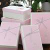七夕礼品盒生日礼物包装盒情人元旦新年节日礼盒包装礼物盒子批发