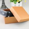 现货纸盒皮带腰带盒天地盖礼盒包装盒纸盒厂家盒子包装一件代发