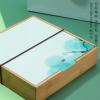 源昌隆厂家批发 茶叶包装礼盒 茶叶包装 自在系列单罐青瓷色