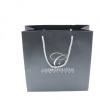 日用礼品袋UV印刷工艺彩印购物服装手提纸袋加工包装纸袋定制批发