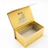 精美翻盖礼品包装盒硬纸板创意礼品盒包装书型式礼品套盒定制