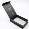 硬纸板长方形翻盖式礼盒精美伴手礼盒创意书型式礼品包装盒定做