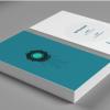 免费设计快速打样特种纸高档名片 彩色名片印刷 加工定制印logo