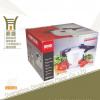 厂家直销新款高压锅彩盒 圣诞精美包装彩盒 免费设计量大价忧