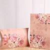 丝绸丝巾礼品包装盒精品围巾礼品包装手提袋服装购物纸袋现货批发
